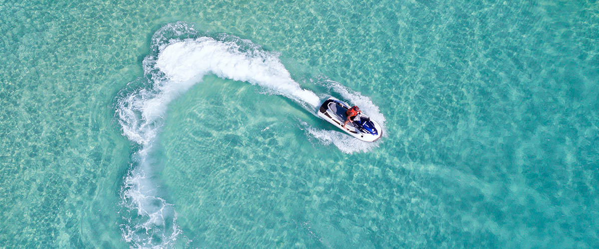 10 Tips to Reduce Your Jet Ski's Fuel Consumption