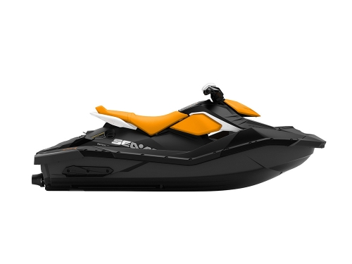 2020 Sea-Doo Spark 2up iBR