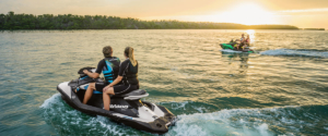 Sea-Doo Spark review