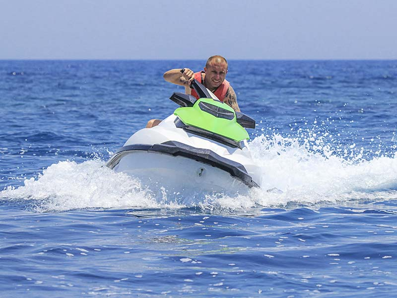 10 reasons why your jet ski won't start or accelerate