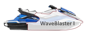 yamaha waveblaster review