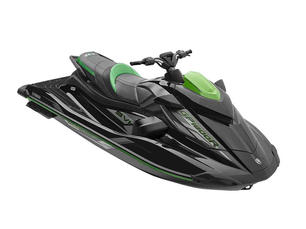 2021 Yamaha GP1800R SVHO-1