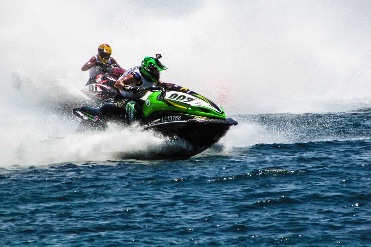 How do you make your jet ski faster? – With aftermarket performance parts!