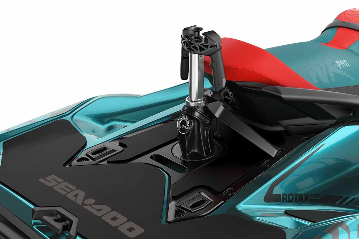 2020 Sea-Doo LinQ Retractable Ski Pylon