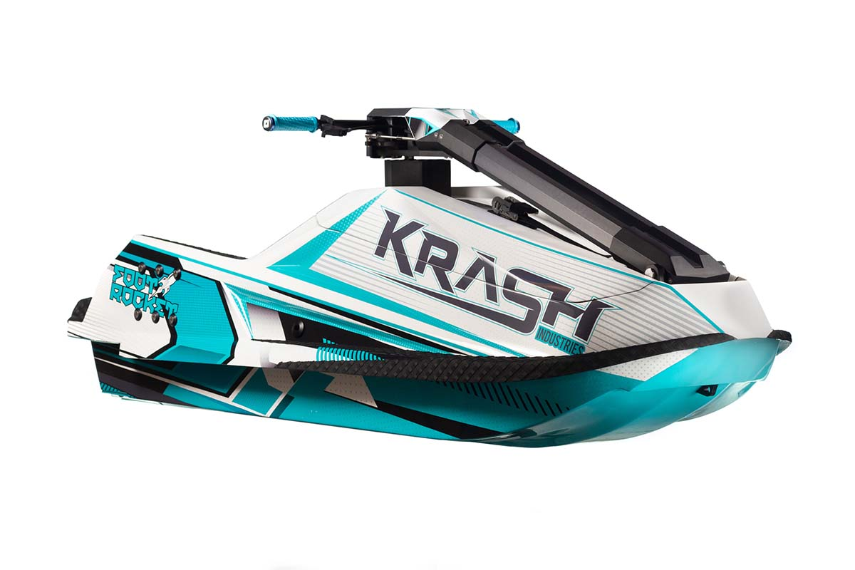 2020 Krash Footrocket
