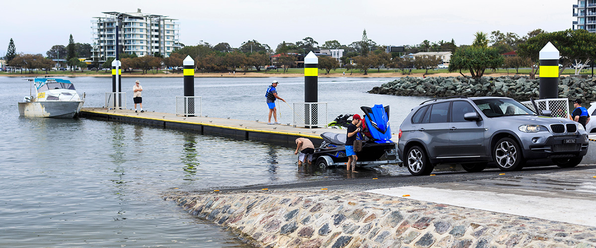 Can a Car Tow a Jet Ski? How Much Towing Capacity do You ...