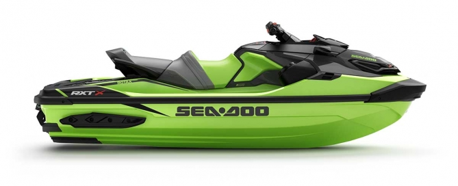 How to remove a Sea-Doo Battery