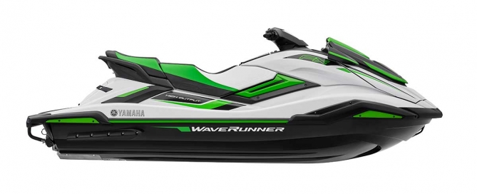 How to remove a waverunner battery