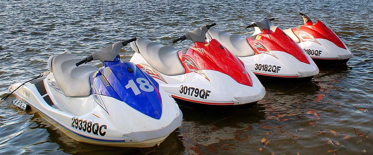 How to Register a Jet Ski [Registration Tool and Guide ...