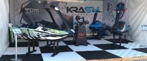 krash jet ski review