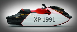 Sea-doo XP for sale