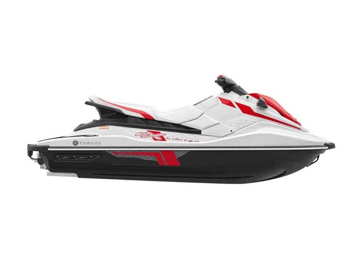 2021 Yamaha EX Limited
