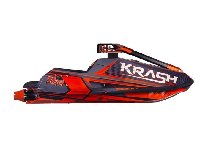 2020 Krash 50CAL