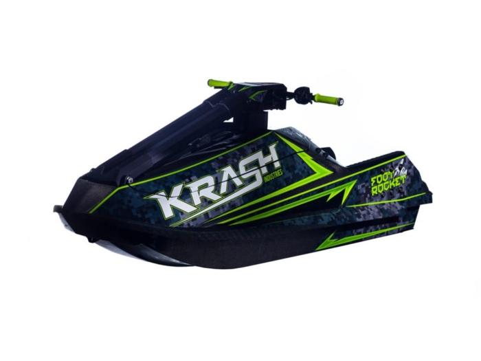 2020 Krash Footrocket Pro