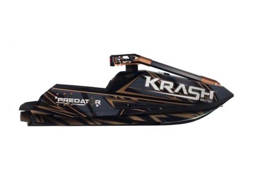 2020 Krash Predator