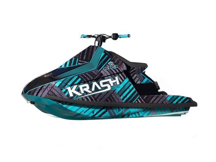 2020 Krash Reaper