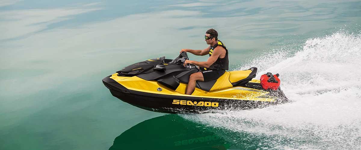 sea-doo gtr 230 review